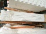 Горячее сбывание чисто белых Countertops Microlite