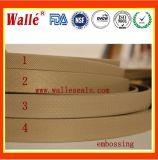 Streifen des China-Anleitung-Streifen-Abnutzungs-Band-PTFE Gst