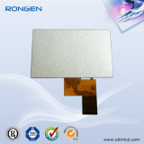 5 экран касания яркости индикации 480X272 TFT LCD 300 LCD дюйма
