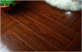 настил грецкого ореха зеркала 12.3mm E1 HDF звукопоглотительный Laminate