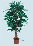 Migliori piante artificiali di vendita dell'albero Gu-301-600-4 del Ficus