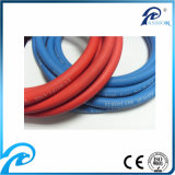 Haltbares NBR 3/16 Inch X 100m Roll Red Oil Resistant Hose