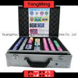 스티커 부지깽이 칩셋 (760PCS) Ym-Mgbg002