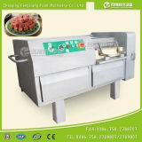 Carne Dicer da galinha Fx-350/pato/carne de porco, máquina de estaca cortada da carne