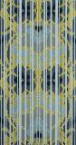 Cristal de vidrio decoración de la pared azulejos de mosaico (M848010)