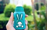 Milchflasche-Art-lustiger reizender Farbanstrich-bewegliche Energien-Bank-Telefon-Aufladeeinheit