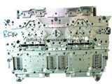 Máquina para hacer punto plana de 14 calibradores (TL-252S)
