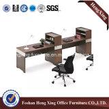 Seiten-neueste Büro-Partition-Verriegelungen (HX-6M178)
