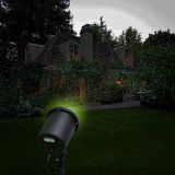 2016 heißer New Products Garten Lawn Spike Laser Light für Christmas