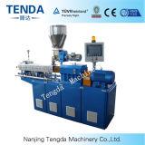 Qualité Tsh-30 mini/boudineuse à vis jumelle de laboratoire pour la chaîne de production de pipe