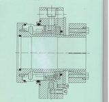 Selo mecânico não padronizado aplicado à indústria de alumínio (HT1)