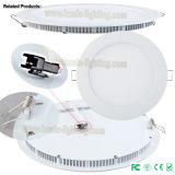 Luz de painel redonda elevada Cutomize do diodo emissor de luz do brilho SMA5050 RGB disponível