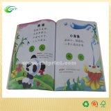 Printintg de encargo para el cómic, libro de niños (CKT-BK-393)
