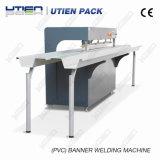 Сварочный аппарат знамени запечатывания топления ИМПа ульс серии Fmqp автоматический пневматический