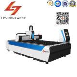 De Scherpe Machine van de Laser van het staal voor Machine de Om metaal te snijden van het Blad om Gegalvaniseerd Blad van Machine de Om metaal te snijden van de Optische Vezel Te snijden