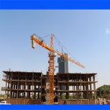Niedriger Preis Qtz 63 Turmkran-Aufbau-Maschinerie von China