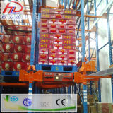 Racking de aço resistente ajustável aprovado do ISO