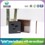 طباعة مبتكر خشبيّة يعبر صندوق لأنّ سماعة