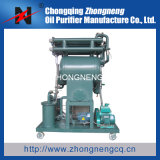 Máquina de la recuperación del petróleo del transformador de la planta de la purificación del aceite aislador