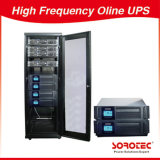 No Breaks Single Phase in Rack Mount Haute fréquence 1-10kVA Online UPS