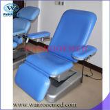 1개의 모터 전기 헌혈 의자