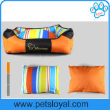 Hersteller-Qualitäts-preiswertes Segeltuch-Haustier-Hundebett (HP-6)