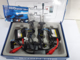 Super Slim Ballast를 가진 AC 12V 35W H4 H/L HID Conversion Kit