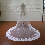 Отбортовывающ шнурок 2 слоя Wedding вуаль