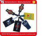 Markering van de Reis van de Bagage van pvc van de douane de Goedkope Bulk
