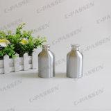 Bottiglia di alluminio del setaccio della Cina per l'imballaggio cosmetico della polvere