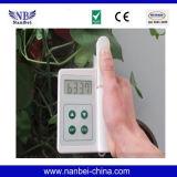 Analyseur de chlorophylle de centrale pour le fonctionnement d'inducteur