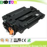 Cartucho de toner compatible negro de la integración Ce255A para la impresora del HP LaserJet