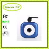 Carro modelo confidencial DVR909 do olho da panda da mini câmera
