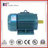 AC de Elektrische Motor in drie stadia van de Inductie 2.2kw 3HP