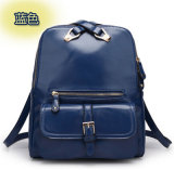 Hot Selling Campus Style Fashion Design Girl Backpack Wholesale