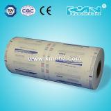 Papier enduit auto-adhésif Rolls