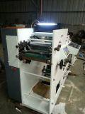 기계 하나 색깔 (320)를 인쇄하는 레이블