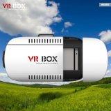 2016 le plus défunt cadre de l'écouteur 3D Vr de Shinecon de virtual reality