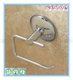 Supporto del rullo della carta velina degli accessori della stanza da bagno dell'acciaio inossidabile