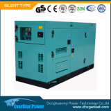 200kw Open Silent Portable Diesel Generator con Cummins Engine