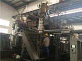 HDPE 200L 220L 230L 240L 250L Chemical Barrels Extrusion Blow Moulding Machines