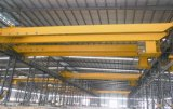 Изготовленный портальный пакгауз/мастерская стальной структуры рамки