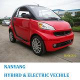 2 Sitzbatterie-elektrisches Auto