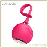 Bon haut-parleur portatif imperméable à l'eau sain de Bluetooth avec la carte de FT supportée (ID6012)