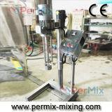 Misturador do córrego de jato (PerMix, PJ)