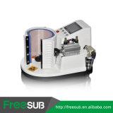 Neue Ankunfts-automatische pneumatische Becher-Wärme-Presse-Maschine (ST-110)