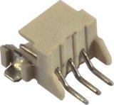 2.0mm 180° Ring van de Misstap van het Wafeltje SMT de Miniatuur