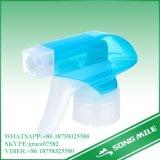 28/400 спрейеров ручного спускового крючка выхода PP пластичных больших для жидкости
