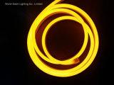 세륨 EMC LVD RoHS 보장 2 년, 새로운 사각 LED 네온 밧줄 (WD220-SQ2W-2835-120L-NFL)