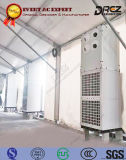 熱い販売のDrezの屋外の大きいイベントのテントおよび商業活動のための移動式空気コンディショナーのテントデザイン
